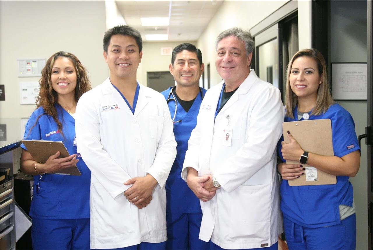 Emergency Room Dallas, TX 75214   24-Hour Emergency Room Near Me